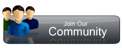 join our community button