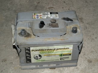 What Does Amp Hours Mean On A Car Battery