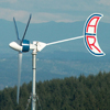 abundant renewable energy wind turbine