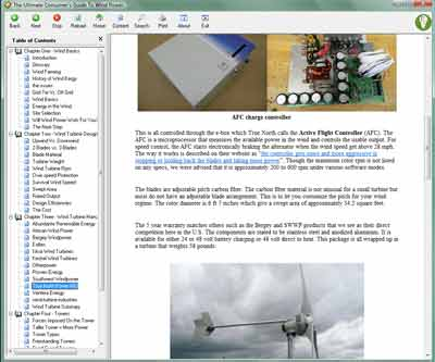 wind power ebook screenshot