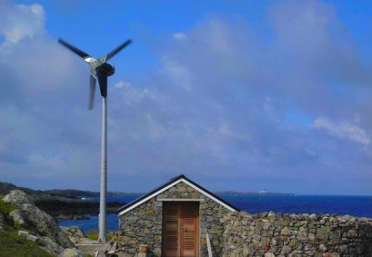 proven energy wind turbine ocean