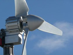 true north power wind arrow turbine